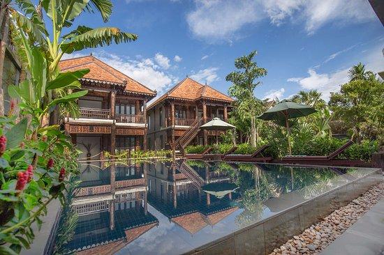 Java Village Resort (2)