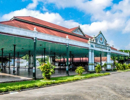 Kenali Peraturan Unik dan Penting Saat Berkunjung ke Keraton Yogyakarta